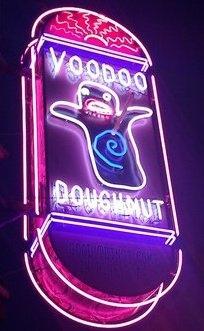 voodoodonutsign