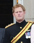 Don't think too hard about it, Prince Harry. It's really not that complicated.