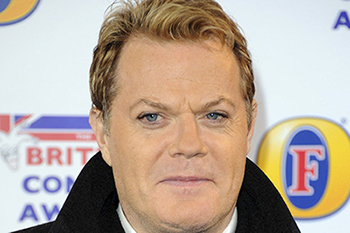 Eddie Izzard Photo courtesty of omg.yahoo.com