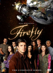 """In the futuristic world of """"Firefly"""", everyone was bilingual in English and Chinese, as the premise was that the US and China would end up being the superpowers that would take over the world and eventually ally themselves. Who knows? It could still happen."""