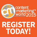 Wanna see John Cleese at Content Marketing World for $100 off? Click below.