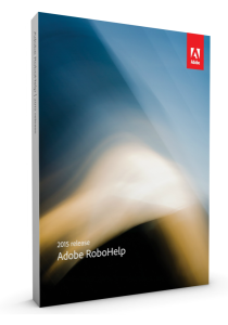 Adobe RoboHelp -- 2015 release