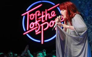 Florence and The Machine think that TechCommGeekMom's Top of the Pops 2015 is smashing. (Source: telegraph.co.uk)