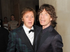 Paul McCartney and Mick Jagger are rock legends and working in their 70s. Why can't the rest of us do that, if we want to?