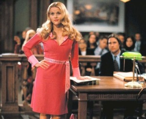 Legally Blond image