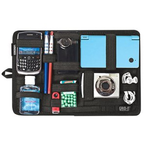 tech organizer for accessories